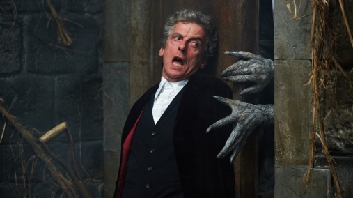 Doctor Who S9 Ep11 Heaven Sent